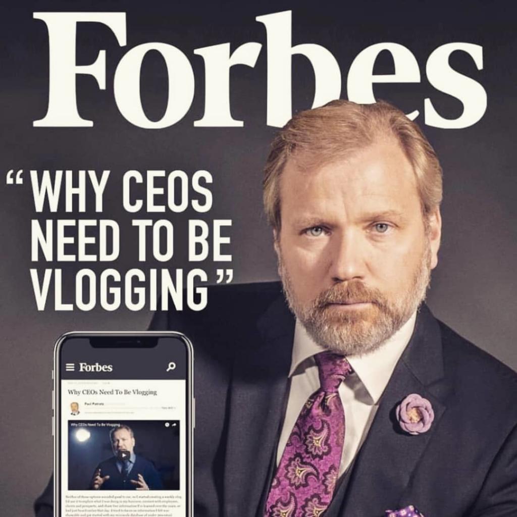 Potratz Forbes