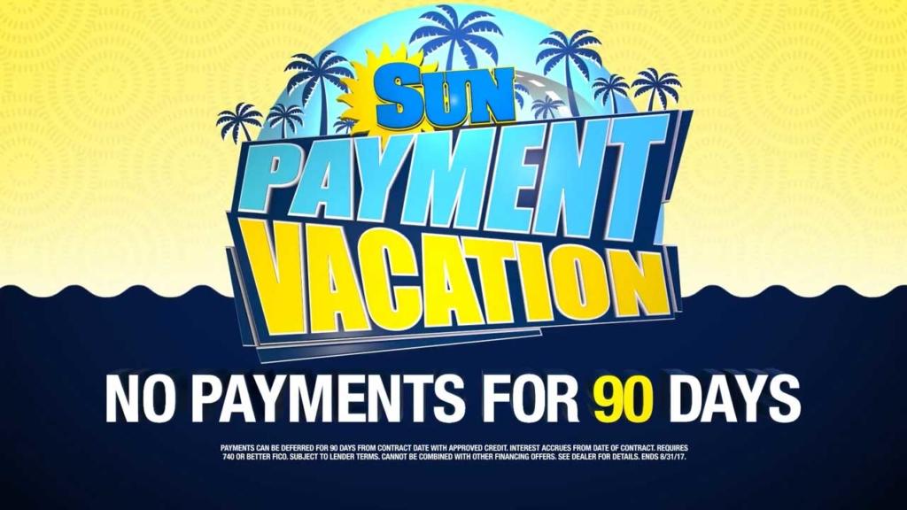 Sun Auto - Payment Vacation Chevy Silverado