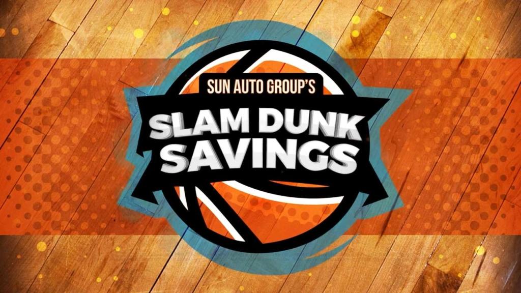 Sun Auto - Slam Dunk Savings Silverado