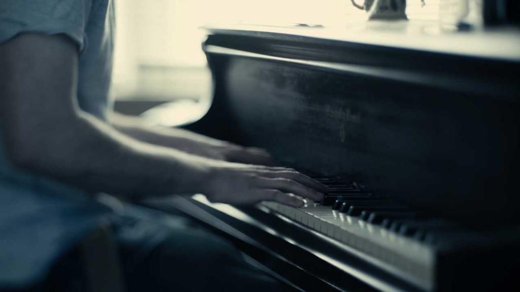 Truman Piano