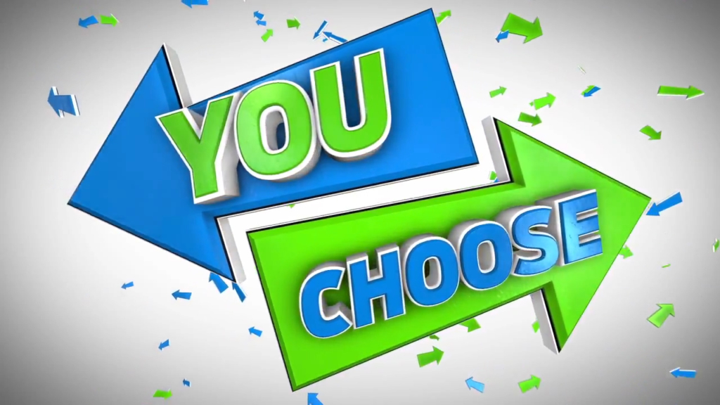 You Choose - Bill Penney Toyota